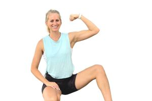 4 tips for successful body composition change
