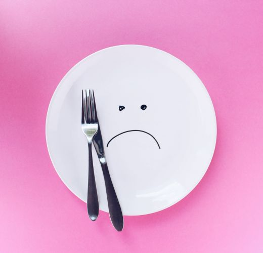 3 reasons you're hungry all the time